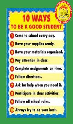 Writing a Good Resume: Student Exercise Education World